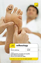 Teach Yourself Reflexology Third Edition McGraw-Hill Edition (Teach Yourself General)