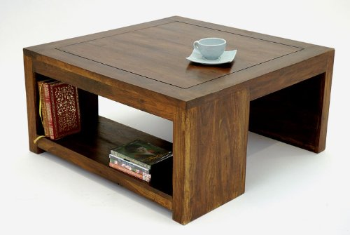 Sheesham Wood center table /coffee table