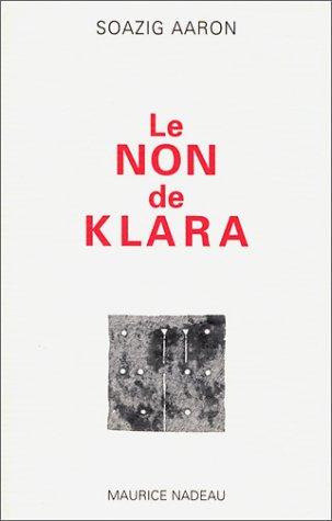 """<a href=""""/node/63172"""">Le Non de Klara</a>"""