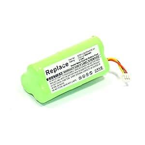 subtel® Batterie premium pour Motorola Symbol LS4278 (700mAh) 82-67705-01,BTRY-LS42RAAOE-01 Batterie de recharge, Accu remplacement