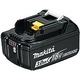 Makita Werkzeugakku-BL1830B Li 18 V, 3 Ah, 1 Stück, 197599-5