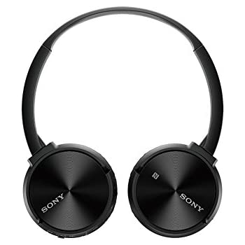 sony tv headset. sony mdr-zx330bt on-ear bluetooth headphones (black) tv headset i