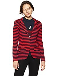 United Colors of Benetton Women's Cotton Jacket