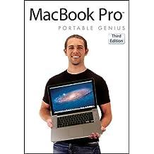 MacBook Pro Portable Genius by Brad Miser (2011-08-16)