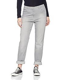 Brax Damen Straight Jeans Carola Sport