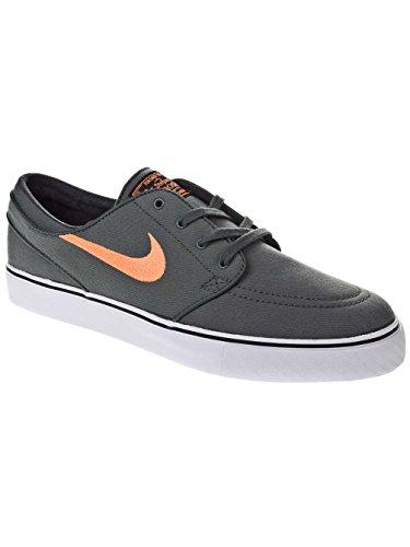 Nike Zoom Stefan Janoski 333824 Herren Skateboardschuhe Dark Mica Verde / Atomico O