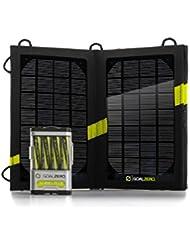 Goalzero Guide 10 Plus Solar Recharging Set, 41022