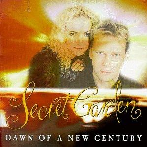 Secret Garden: Dawn of a New Century (Audio CD)