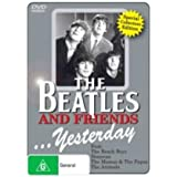 The Beatles & Friends... Yesterday