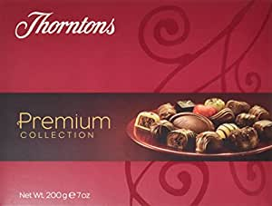 Thorntons Premium Collection, 200g