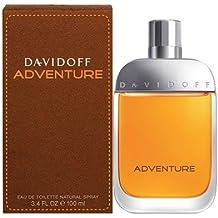 DAVIDOFF ADVENTURE agua de tocador vaporizador 100 ml