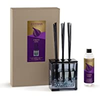 Figue Noire 250 ml triptych stick diffuser Esteban