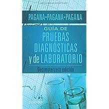 Guía de pruebas diagnósticas y de laboratorio - 13ª edición