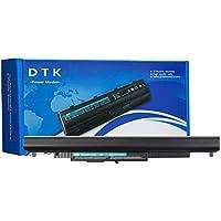 DTK HSTNN-LB6V HSTNN-LB6U 807957-001 HS04 HS03 807956-001 TPN-C125 TPN-C126 Batería del Ordenador portátil para HP 250 G4, 255 G4 Pavilion 14G-AD 14Q-AJ 15-AC 15-AF 15G-AD Notebook, 14.8V 2400mAh