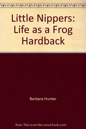 Life as a frog