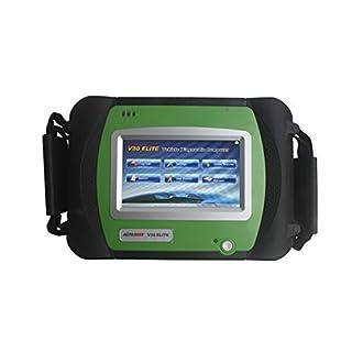 ewel Original Autoboss V30Elite Super Scanner Update online mehrsprachig, schnell, SH