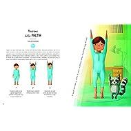 Play-yoga-Buongiorno-amici-Quando-svegliarsi–un-gioco-da-bambini