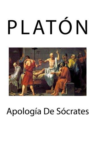 Apologia De Socrates par Platon