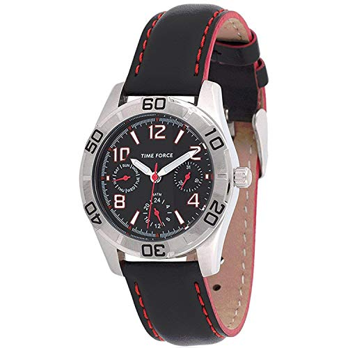 Time Force Reloj de Cuarzo 81963 35 mm