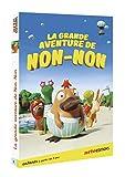 grande aventure de Non-Non (La)   Mathieu Auvray, Réalisateur