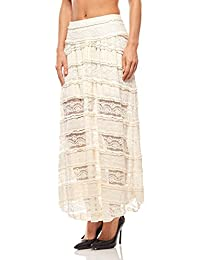 Suchergebnis auf Amazon.de für  Kurzgrößen Kurzgrösse - Maxi   Röcke ... 00c7e1eef0