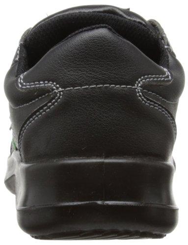 Sir Safety Low Fobia, Chaussures de sécurité femme Noir - noir