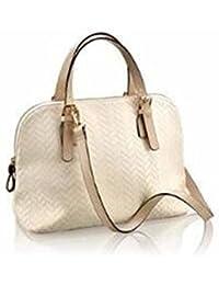 Oriflame Women's Handbag (Beige,29403)