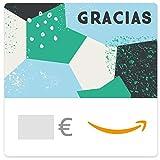 Cheques Regalo de Amazon.es - E-Cheque Regalo - Gracias - Diseño abstracto