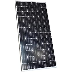 Placa Solar 330w Panel Solar Fotovoltaico Polycrystalline 72 Celulas