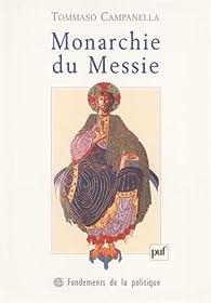 Monarchie du Messie par Tommaso Campanella