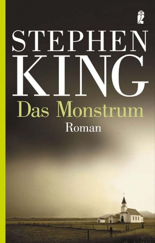Preisvergleich Produktbild Das Monstrum: Roman