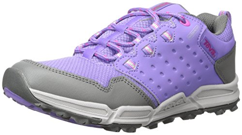 Teva WIT PURPLE/GREY - K