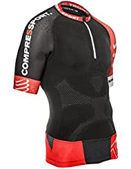 Compressport Trail Run - Camiseta unisex