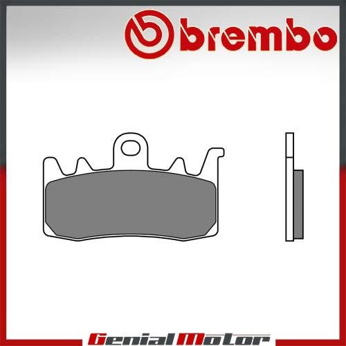 Pastiglie Brembo Freno Anter 07BB38.84 R 1200 GS ADVENTURE 1200 2014 > 2016