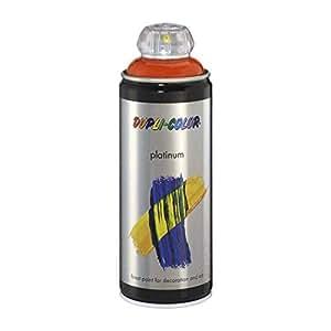 DUPLI-COLOR, Vernice spray, 400 ml, Arancione (orange) - 720987