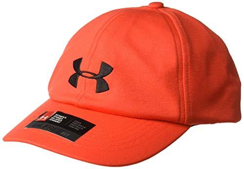 Under Armour Renegade Cap der Frauen, O/S, Radio RED/Black Radio-cap-baseball-cap