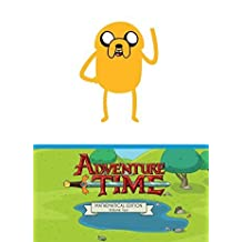 Adventure Time Vol. 2 Mathematical Ed. by North, Ryan (2013) Hardcover