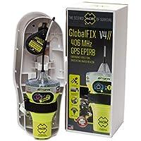 ACR GlobalFix V4 Cat 1 EPIRB (Automático) - Programado para el resto del mundo