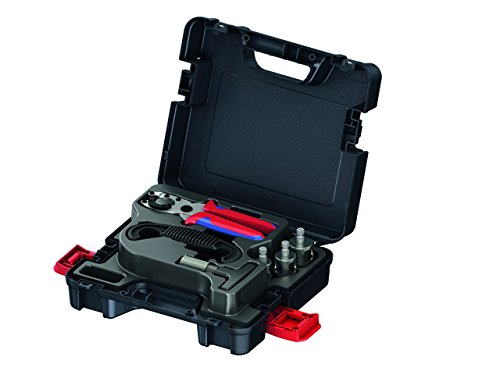Preisvergleich Produktbild TECElogo Werkzeugkoffer Dim. 16-25 # 8760001