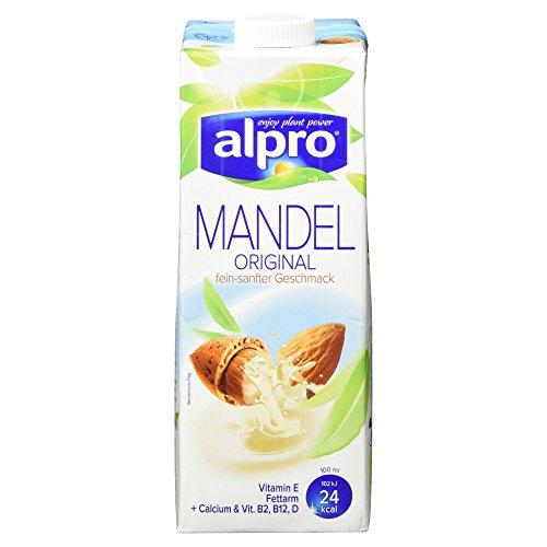 Alpro Mandel-Drink Original