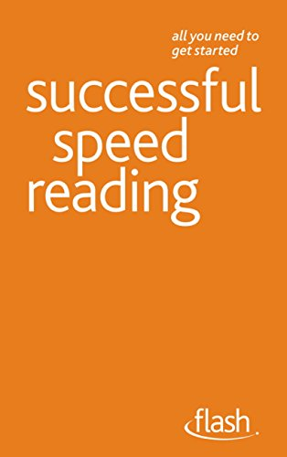 Speed Reading: Flash (English Edition)