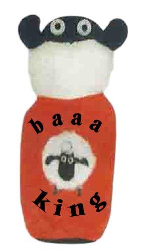 zug. Große. Größe 20,3cm/20cm (Lamm Hund Kostüm)