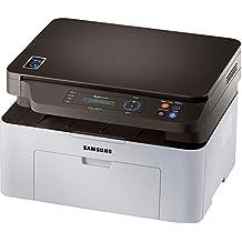 Samsung Xpress SL-M2070W/XEC Monolaser-Multifunktionsgerät (mit Mobile-Print via NFC)