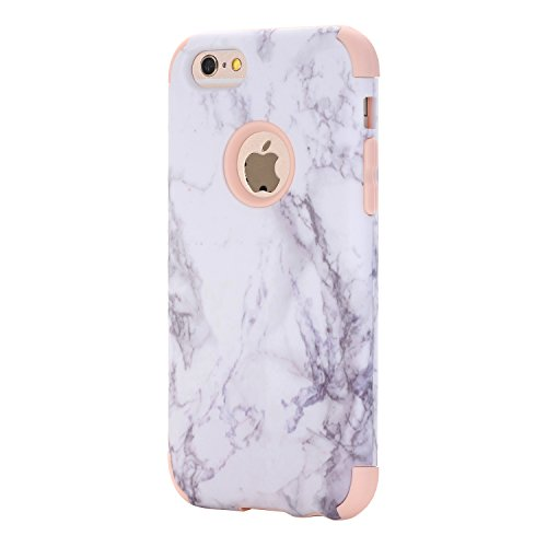 custodia iphone 6s silicone 3d
