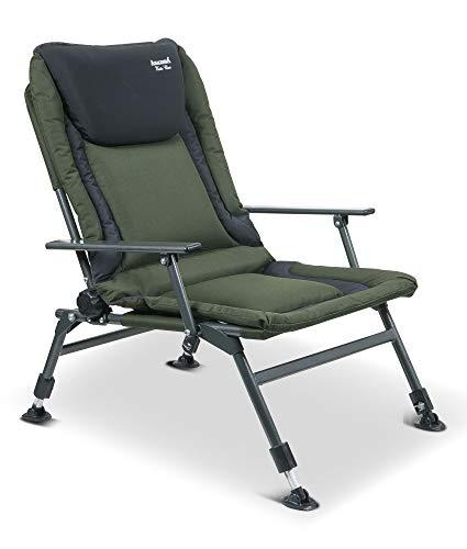 Anaconda Polar Stuhl mit gutem Komfort zum Angeln und Camping