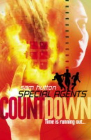 Countdown: Special Agents ~3 by Sam Hutton (2011-02-11)