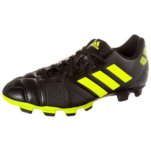 Adidas - Fussballschuh nitrocharge 3.0 TRX FG BLACK1/SOLSL