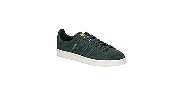 955d328e0cf adidas Campus Trainers Khaki 12 UK  Amazon.co.uk  Shoes   Bags