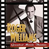 Songtexte von Roger Williams - Greatest Movie Themes