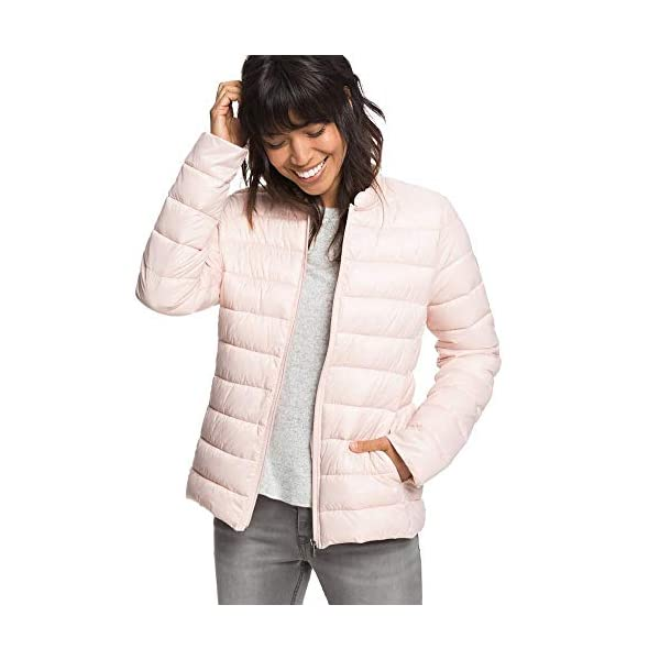 Roxy Endless Dreaming Jackets, Mujer